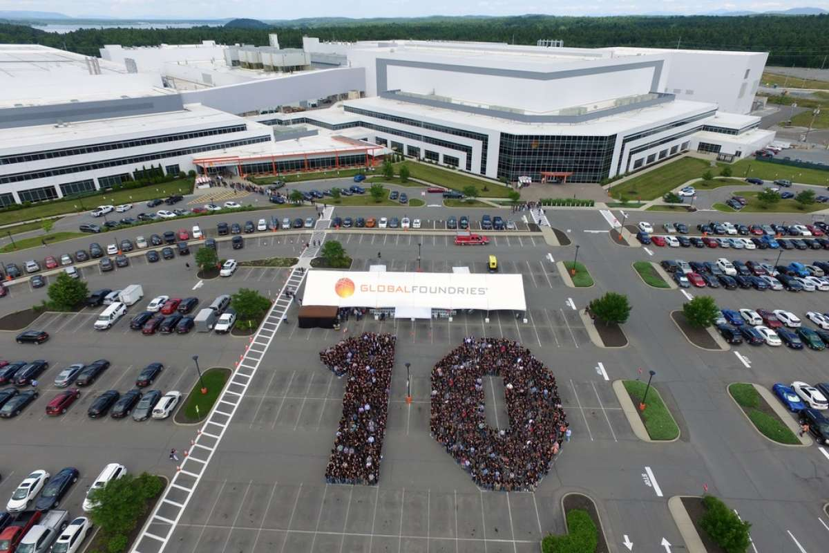 GLOBALFOUNDRIES Files Patent Infringement Lawsuits | SemiWiki