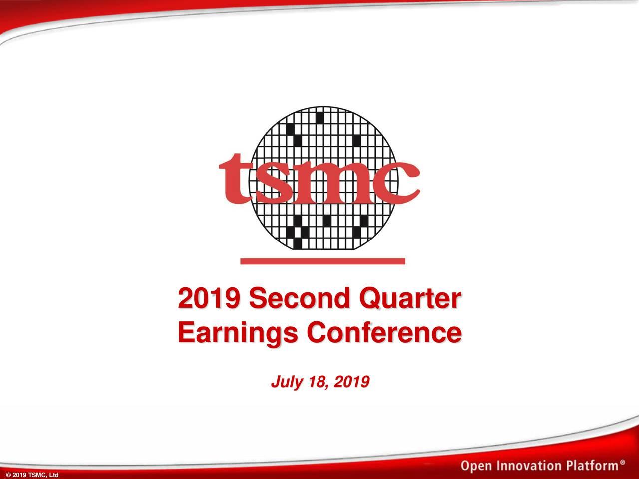 TSMC Earnings solid, HPC leads growth | SemiWiki