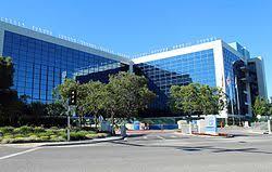 Intel HQ Santa Clara CA