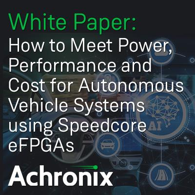 Achronix wp015 banner