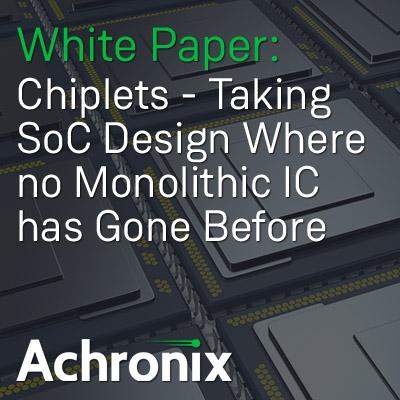 Achronix wp016 banner