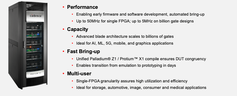 Cadence Releases Enterprise-Level FPGA Prototyping - SemiWiki