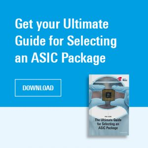 asic semiconductor