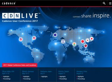 CDNLive Boston Keynote Address Highlights Emergence of