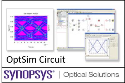 Synopsys and PhoeniX Demo Photonic IC Flow Using AIM PDK at OFC