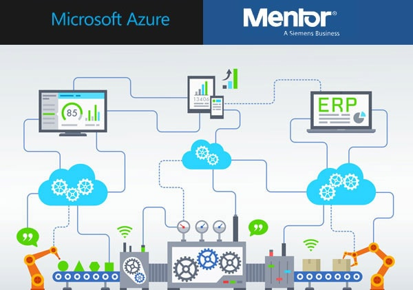 IoT in the Cloud with Microsoft and Mentor – SemiWiki