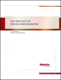 Whitepaper : The True Costs of Process Node Migration – SemiWiki