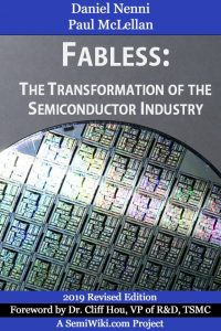 fabless semiconductor