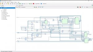 Concept Engineering - auto schematic