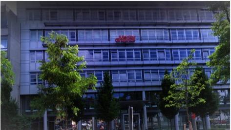 Mentor Graphics GmbH