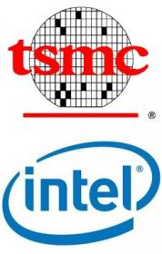 Intel 7nm Equals TSMC 5nm