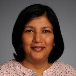 Aparna Dey