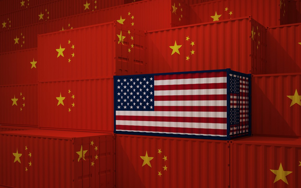 China in 2020 Trade technology and the path ahead for US China relations