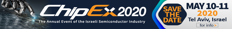 ChipEX 2020 banner