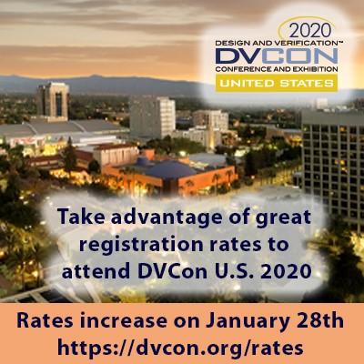 DVCON 2020 US