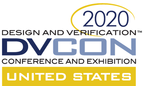 DVCON US 2020 Banner