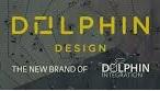 Dolphin Design Logo