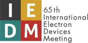 IEDM 2019 Logo