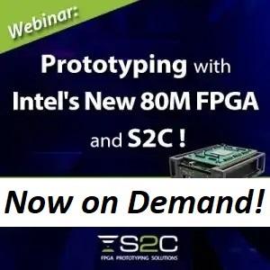 Intel 80M On Demand Webinar SemiWiki 2