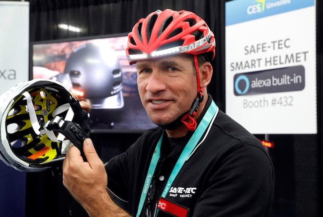 Cycling And Ces 2020 Semiwiki