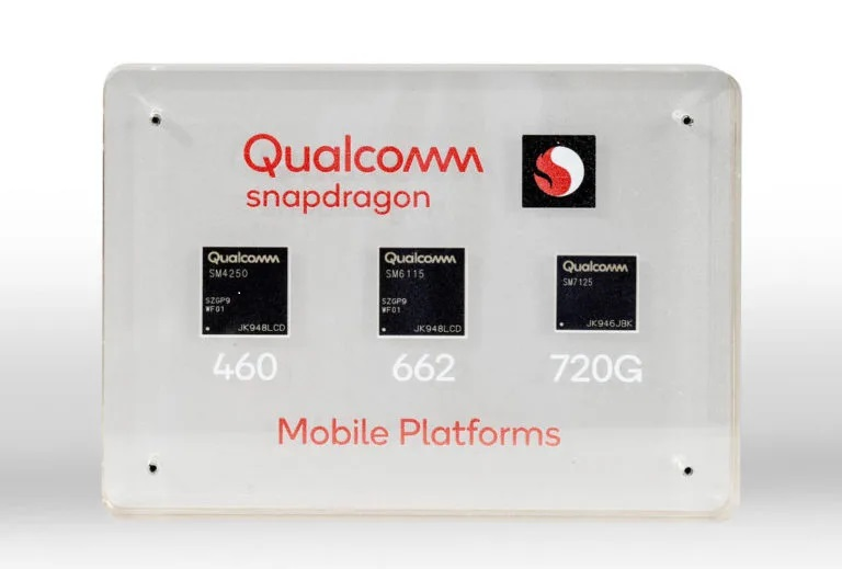 Snapdragon NavIC SoC 768x519