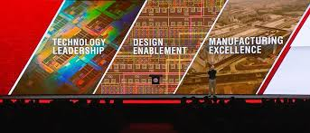 TSMC Manufacturing Excellence