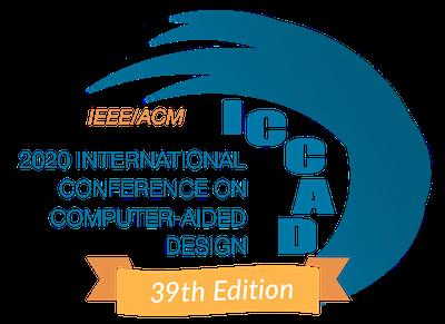 2020 ICCAD logo