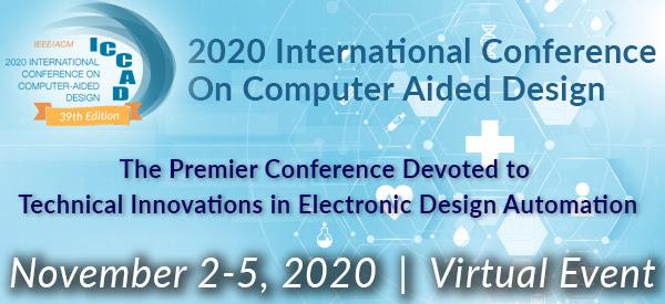 ICCAD 2020 Virtual Event