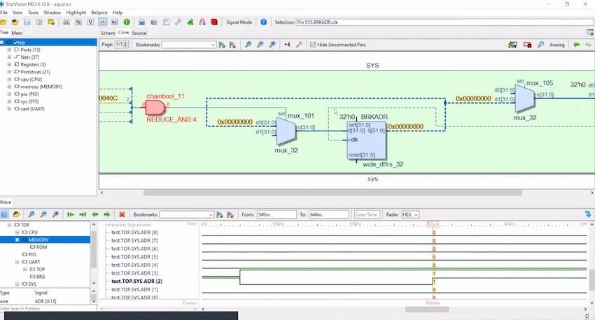 rtl schematic 850 min