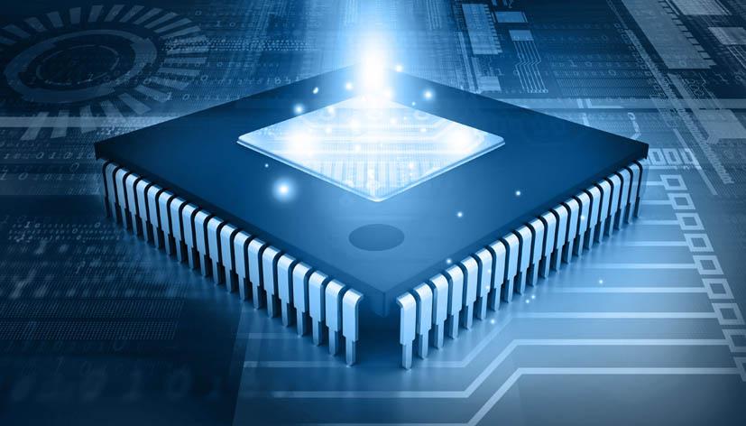 Covid Semiconductor
