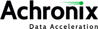 Achronix Logo SemiWiki