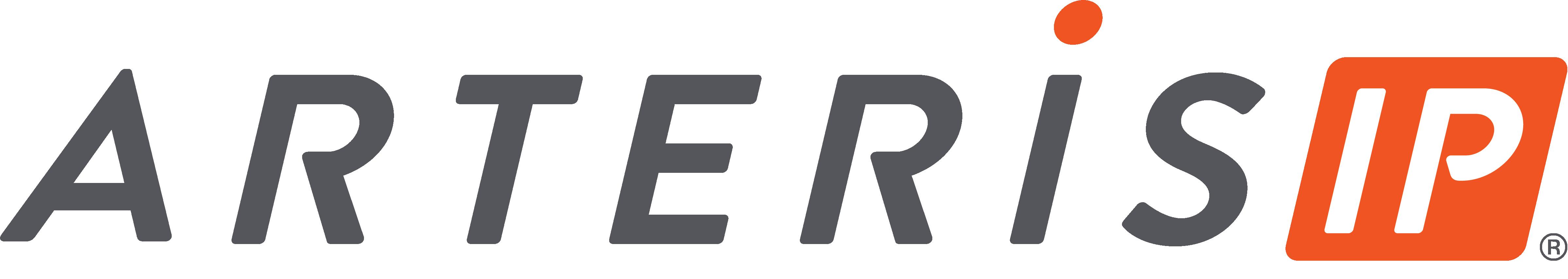 Arteris IP logo color trans 4795x854 1