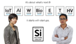 SiC Homepage Elements People