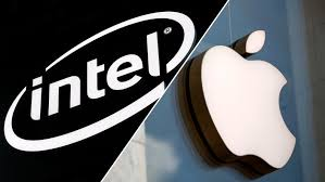 Intel Apple Silicon