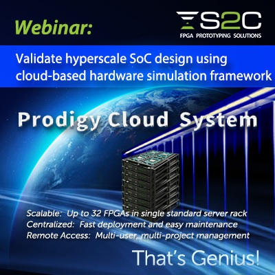 S2C Inc Hyperscale Webinar SemiWIki