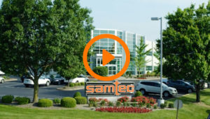 Samtec Corporate Video