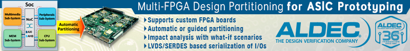 WIKI Multi FPGA Design Partitioning 800x100