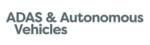 ADAS Autonomous Vehicles