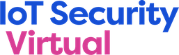 IoT Security Virtual logo