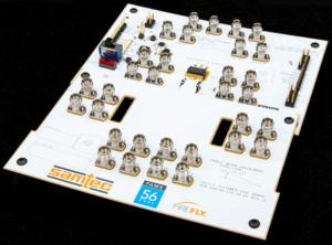 UEC5 2 SI Evaluation Kit
