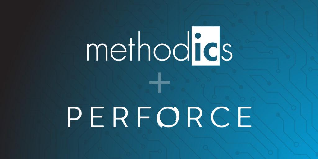 perforce methodics acquisition