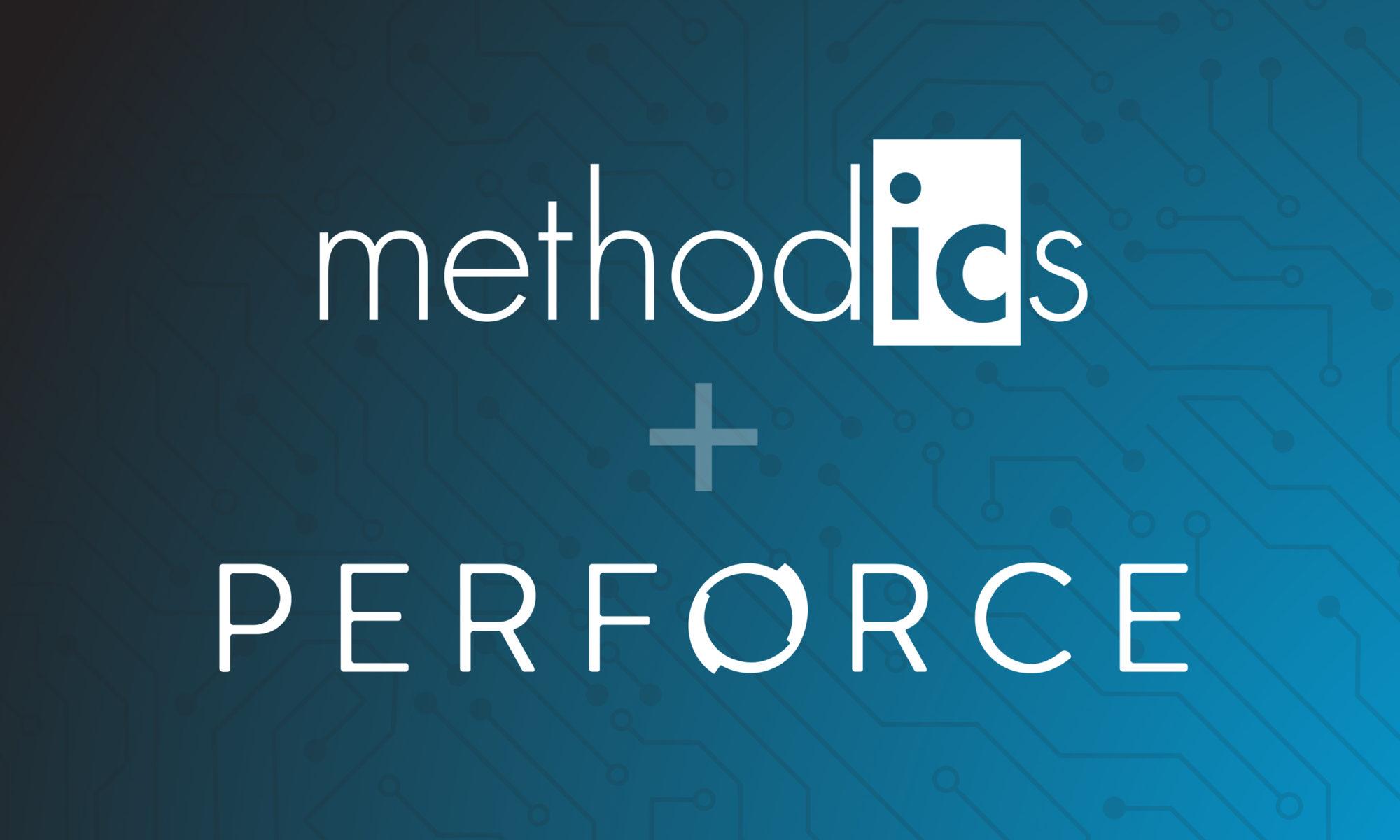image press release perforce methodics