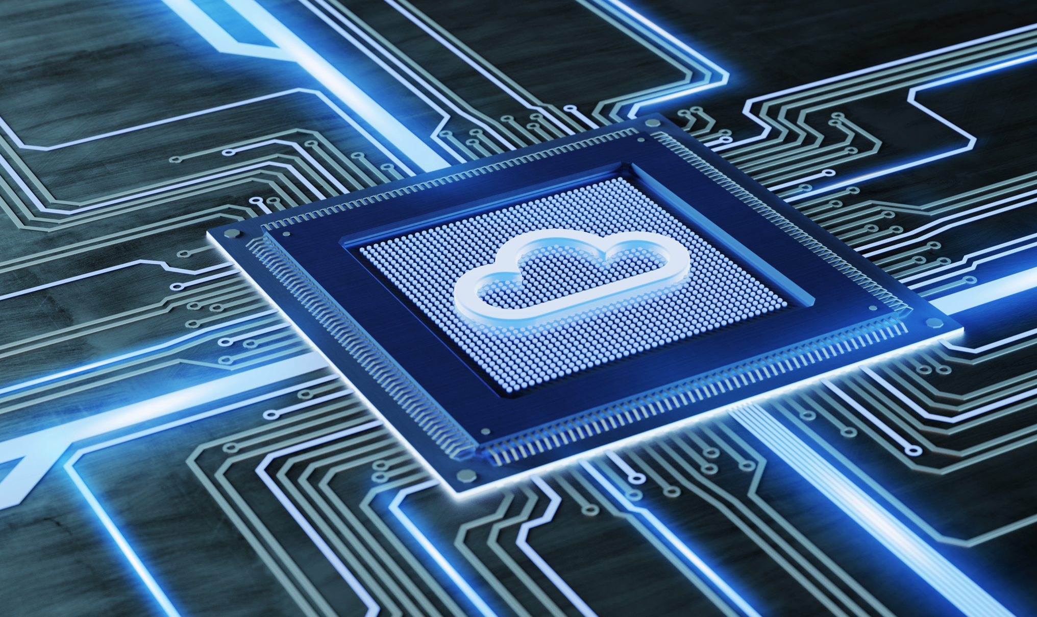 NetApp: Comprehensive Support for Moving Your EDA Flow to the Cloud