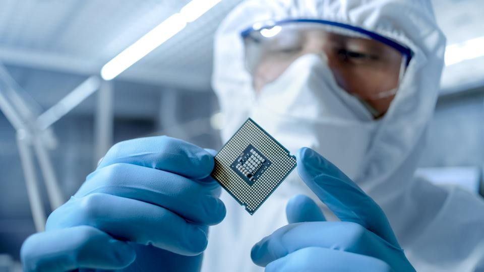 Is a US Semiconductor Manufacturing Revival on the Way