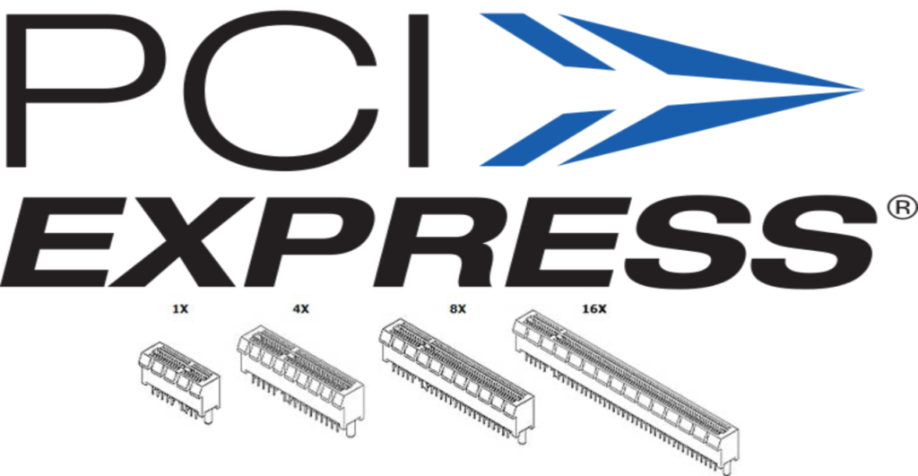 PCI Express in Depth