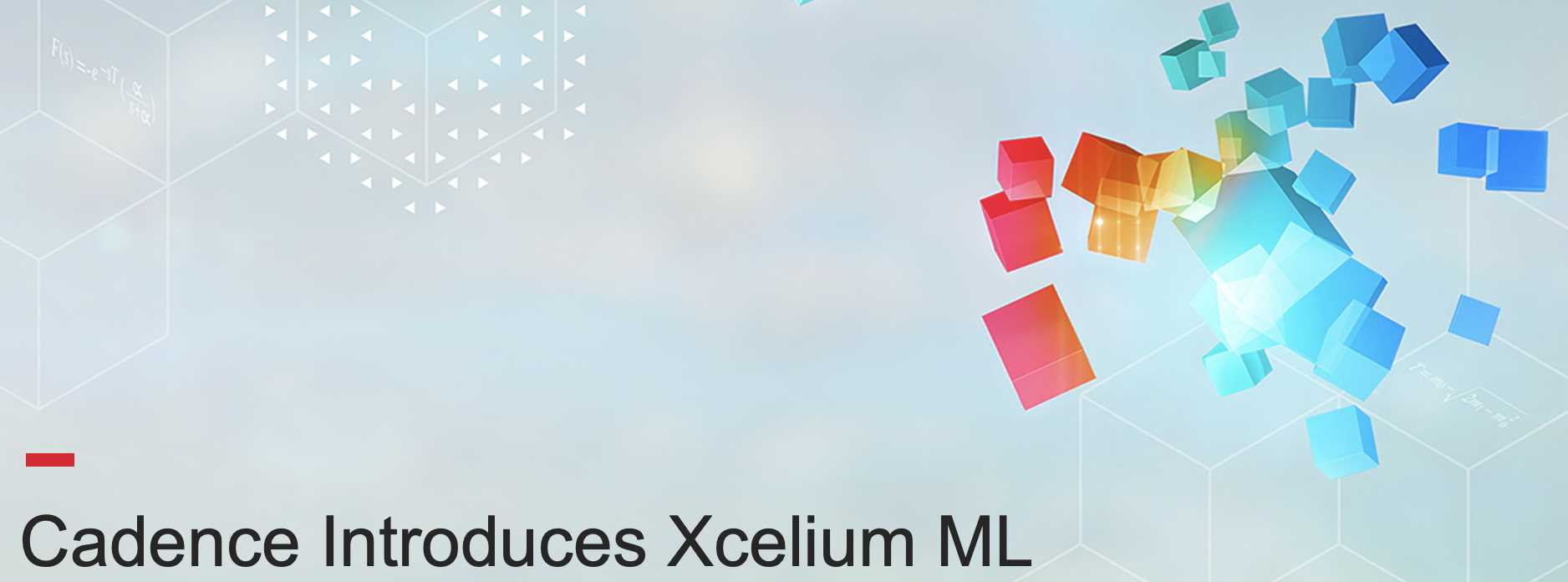Cadence Increases Verification Efficiency up to 5X with Xcelium ML