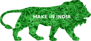 Semiconductors Made in India