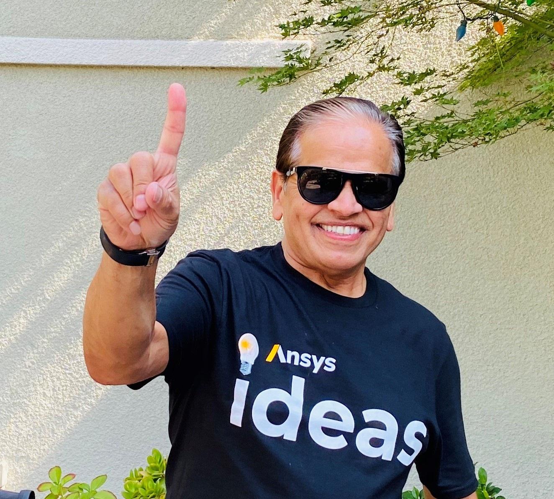Ansys Ideas 1