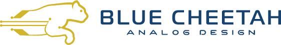 Blue Cheetah Analog Design