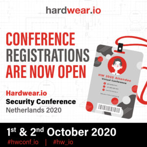 HWIO Conference Registration